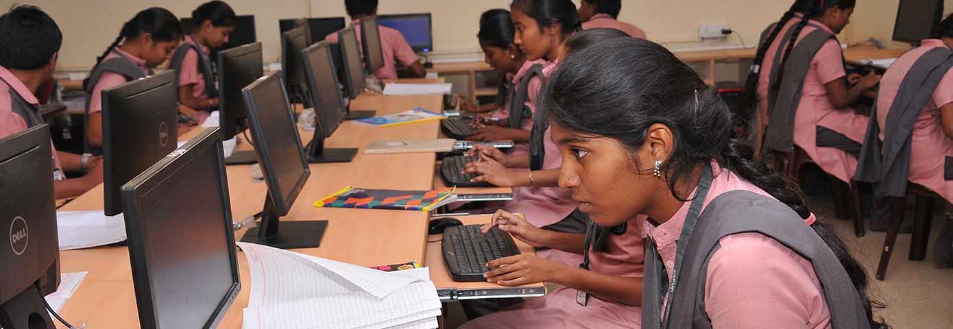 Sri Kongadiyappa College, Doddaballapur
